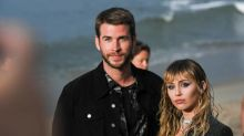 "Miley Cyrus Opened Up About Her ""Very Public"" Divorce From Liam Hemsworth"