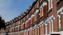 UK house prices jump as buyers seek gardens after lockdown - RICS