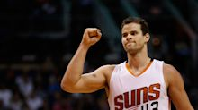 Source: Kris Humphries commits to joining Hawks