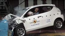 Top 10 safest cars revealed