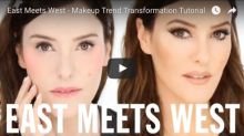 5 Ways Eastern Makeup Is Completely Different Than The West's