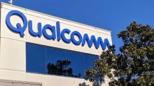 Qualcomm's Strong Composite Rating Strengthens