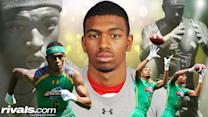 RADIO: Five-star WR commits to Tennessee
