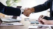 Accenture (ACN) Builds Healthcare Solution on SAP Cloud