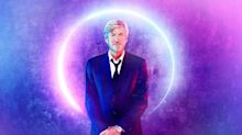 Richard Madeley Joins The Circle And We Already Can't Wait To See How He Gets On