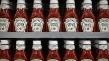 Kraft Heinz shares fall 28 percent after writedown, dividend cut