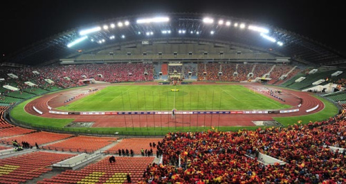 Selangor's application for Shah Alam return rejected