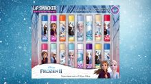 There's a Frozen 2 Lip Smackers vault, and the '90s kid in me is screaming