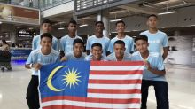 10 Malaysians in final fight for 2 spots to Bayern Munich