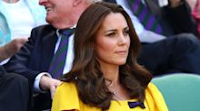 This is when Kate Middleton's maternity leave will officially end