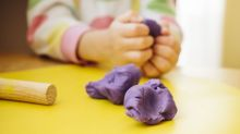 Hasbro trademarks Play-Doh's signature scent, and WTF you can trademark a smell?