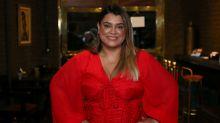 Angélica, Luciano Huck, Cleo e mais: Preta Gil comemora aniversário no teatro