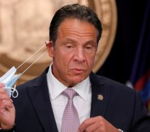 Four more states added to New York quarantine order, Cuomo says