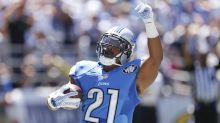 Lions pressing fantasy questions: Owners undecided whether to fear Ameer