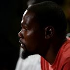 Kevin Durant Apologizes for Twitter Faux Pas—But He'd Do It Again