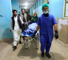 Three female media workers killed on way home from work in eastern Afghanistan