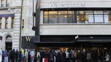 Waterstone's owner balances books with Elliott sale talks