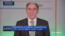 Iberdrola to invest $39.4 billion by 2022, focuses on networks and renewables