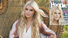 Jessica Simpson Reveals in Brave New Memoir: 'I Was Killing Myself with All the Drinking and Pills'