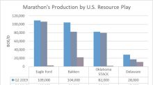 Marathon Oil's Drilling Machine Delivers Another Profit Gusher in Q2