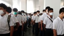 Thailand reports three more local coronavirus infections