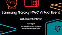 Samsung Announces Virtual Event For MWC 2021; Will Unveil Vision For Future of Smartwatches