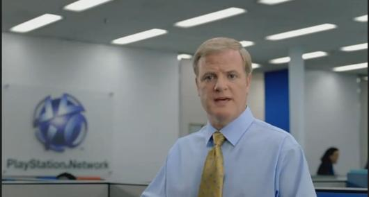 Bridgestone responds to Sony: Kevin Butler wasn't in our commercial