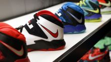 Nike Loses Top Spot to Brazilian Sneakers