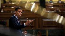 Spagna, cdm d'urgenza per allerta nazionale