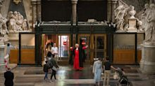 Inside Westminster Abbey after its longest closure in 67 years