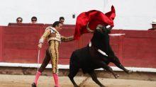 El español El Cid dice adiós a los ruedos con una corrida en Ecuador