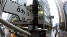 TSX climbs as oil prices push energy shares higher