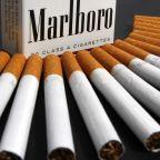 Philip Morris misses 3Q profit forecasts