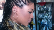 'Know you have rights': Canadian waitress to receive $14,500 after being fired for wearing hair in cornrows