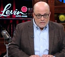 Mark Levin says Biden should be removed from office