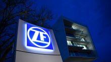 Autokrise erfasst nächsten Zulieferer: ZF Friedrichshafen mit Gewinneinbruch