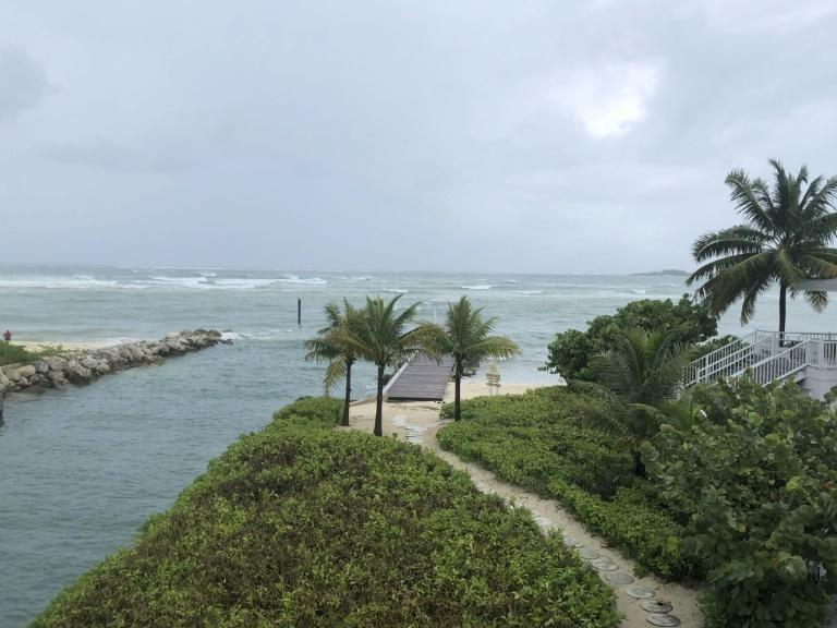 Tom Brady Sends Prayers To Bahamas As Dorian Continues To Wreak Havoc