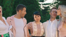 Steps get nostalgic (and tipsy) in new music video