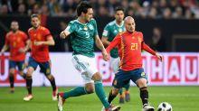 Deutschland - Spanien: Die Aufstellung des DFB-Team in der Nations League