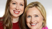 Hillary Clinton Celebrates Daughter Chelsea's 41st Birthday: 'So Proud of How You Use Your Voice for Good'