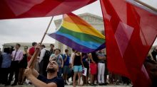 States across U.S. still cling to outdated gay marriage bans