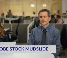 Adobe Stock Mudslide