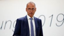 Bayer shareholders vent ire over Monsanto-linked stock rout