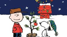 I give up: Yes, 'A Charlie Brown Christmas' is a great holiday special