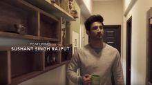 Watch video: Sushant Singh Rajput talks about his love for telescopes and stars