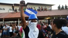 Nicaragua on knife-edge as protest deaths rise to 27