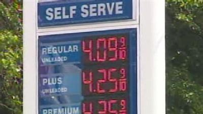Possible Gas Tax Increase Coming to Md.?