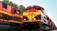 Could a Teacher's Strike in Mexico Derail This Railroad's Quarter?