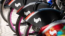 Lyft Weighed London Bike-Sharing Deal Before Officials Said No