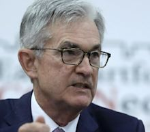 Fed's Powell says inflation could be 'higher and more persistent' than expectations